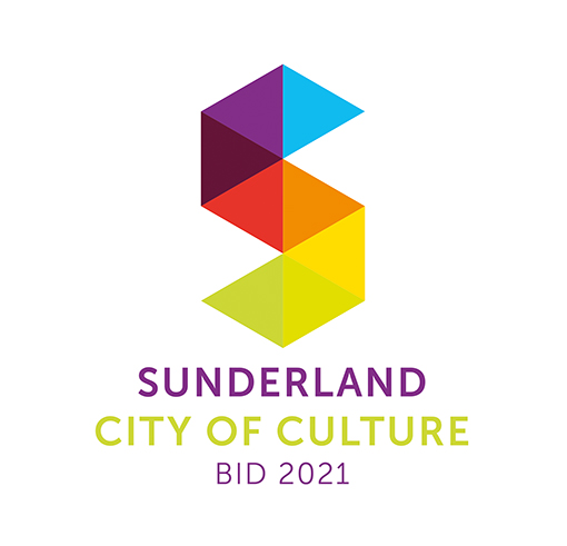 Sunderland2021. Sunderland City of Culture Bid 2021.