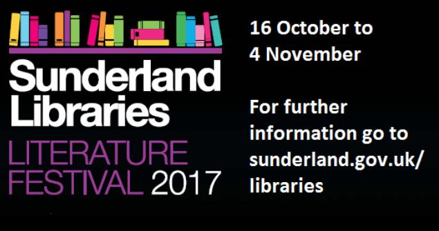 Sunderland Literature Festival