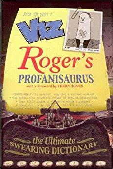 Profanisaurus