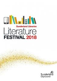 Sunderland Literature Festival 2018
