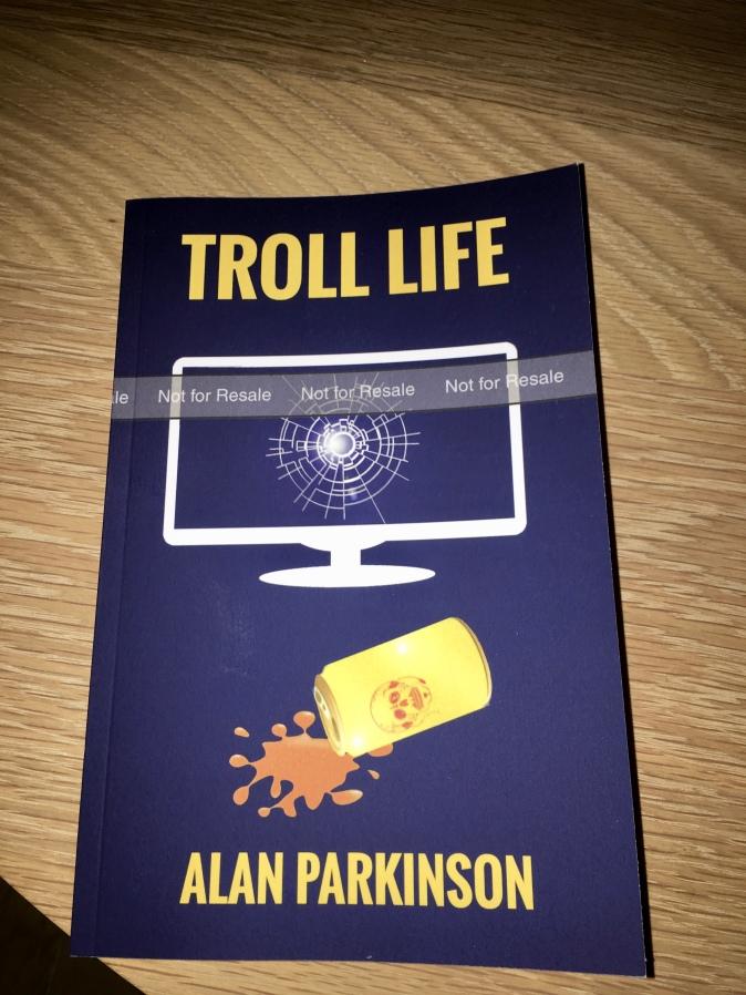Troll Life Alan Parkinson