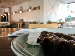 Holmeside Coffee cake