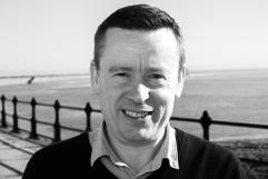 Alan Parkinson Author