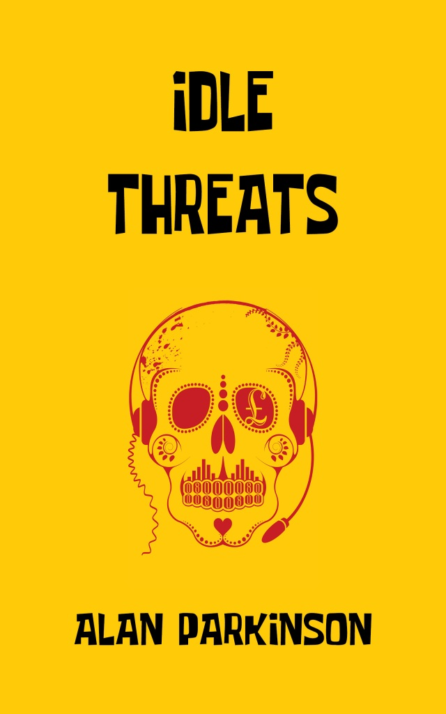 Idle Threats cover