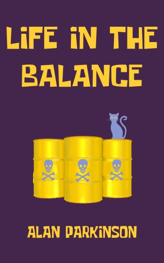 Life In The Balance New Font