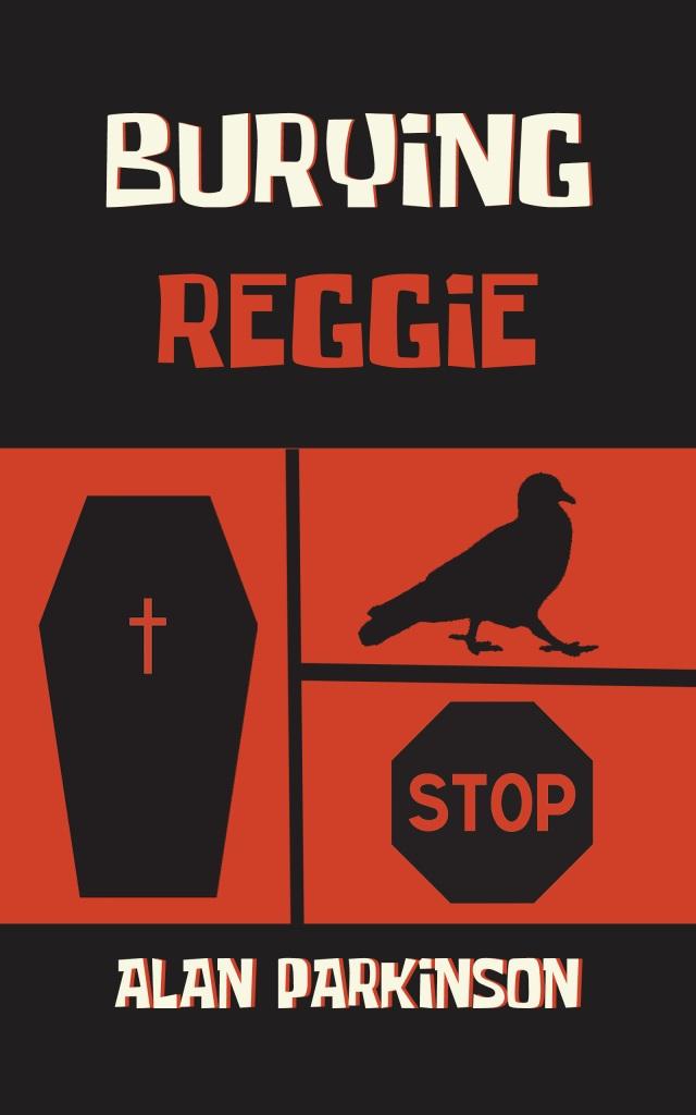 Burying Reggie