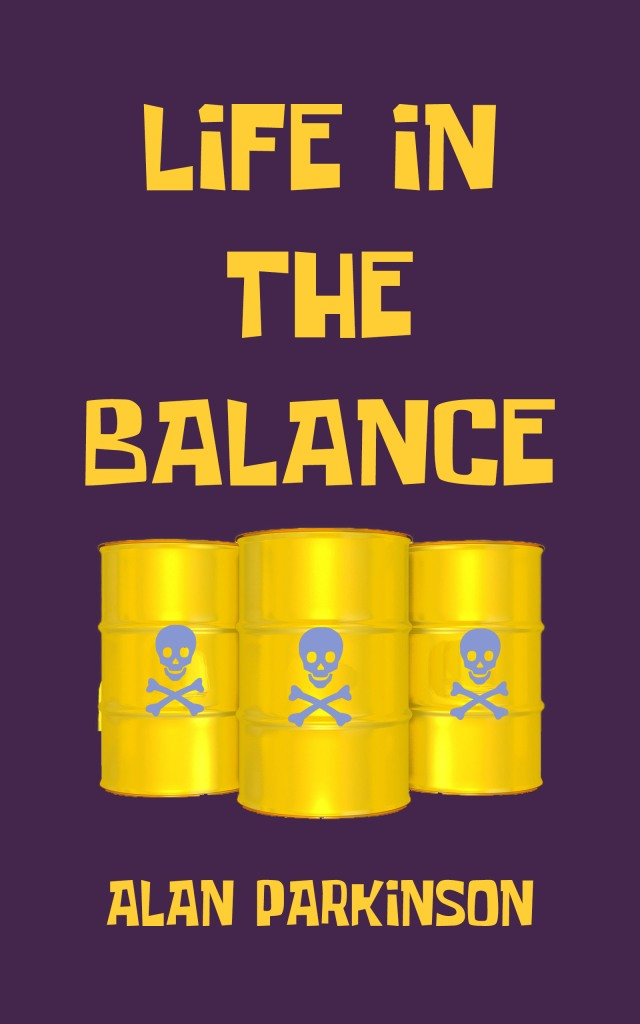 Life In the Balance Amazon Link